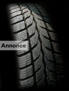 Sådan skal du opbevare dine dæk