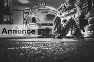 Ny hjemmeside giver adgang til hele landets autoværksteder