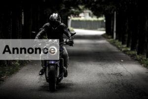 Er du og din motorcykel sommerklar?