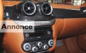 Vedligehold din bils aircondition