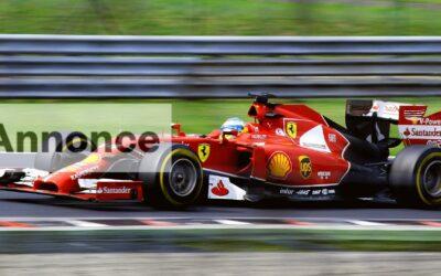 Hamilton kan slå Schumachers Formel 1-rekorder i næste sæson