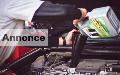 Skal din bil snart til serviceeftersyn?