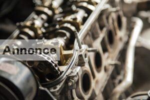 Sådan kan du gøre mekanikerregningen billigere
